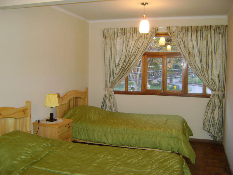 Traveler's Guesthouse