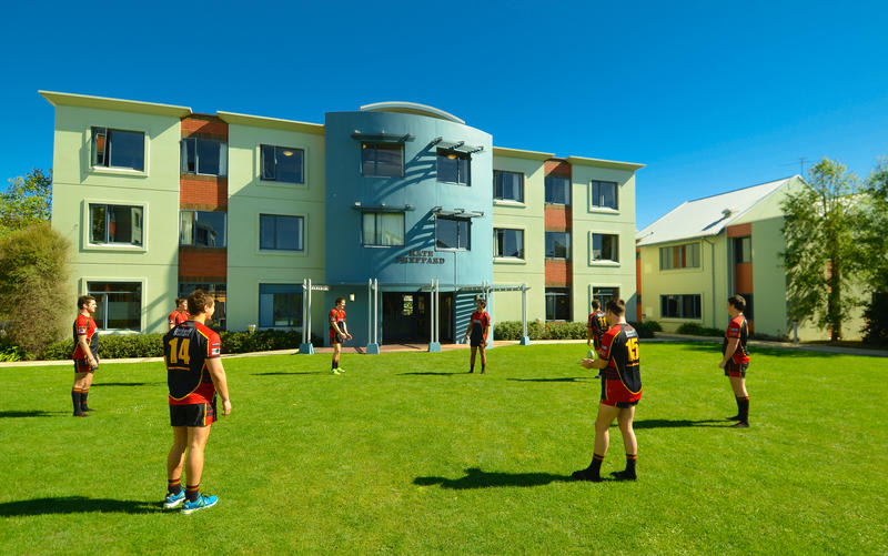 HOSTEL - Campus Summer Stays Christchurch