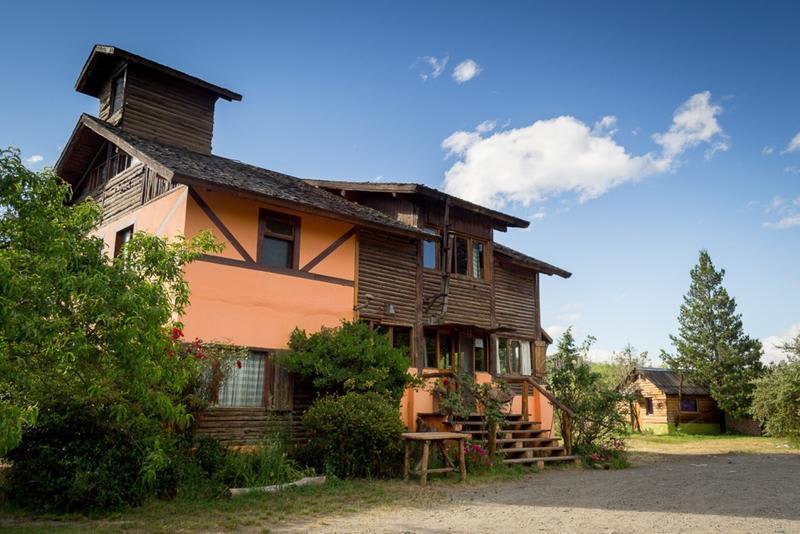 El Pueblito Hostel