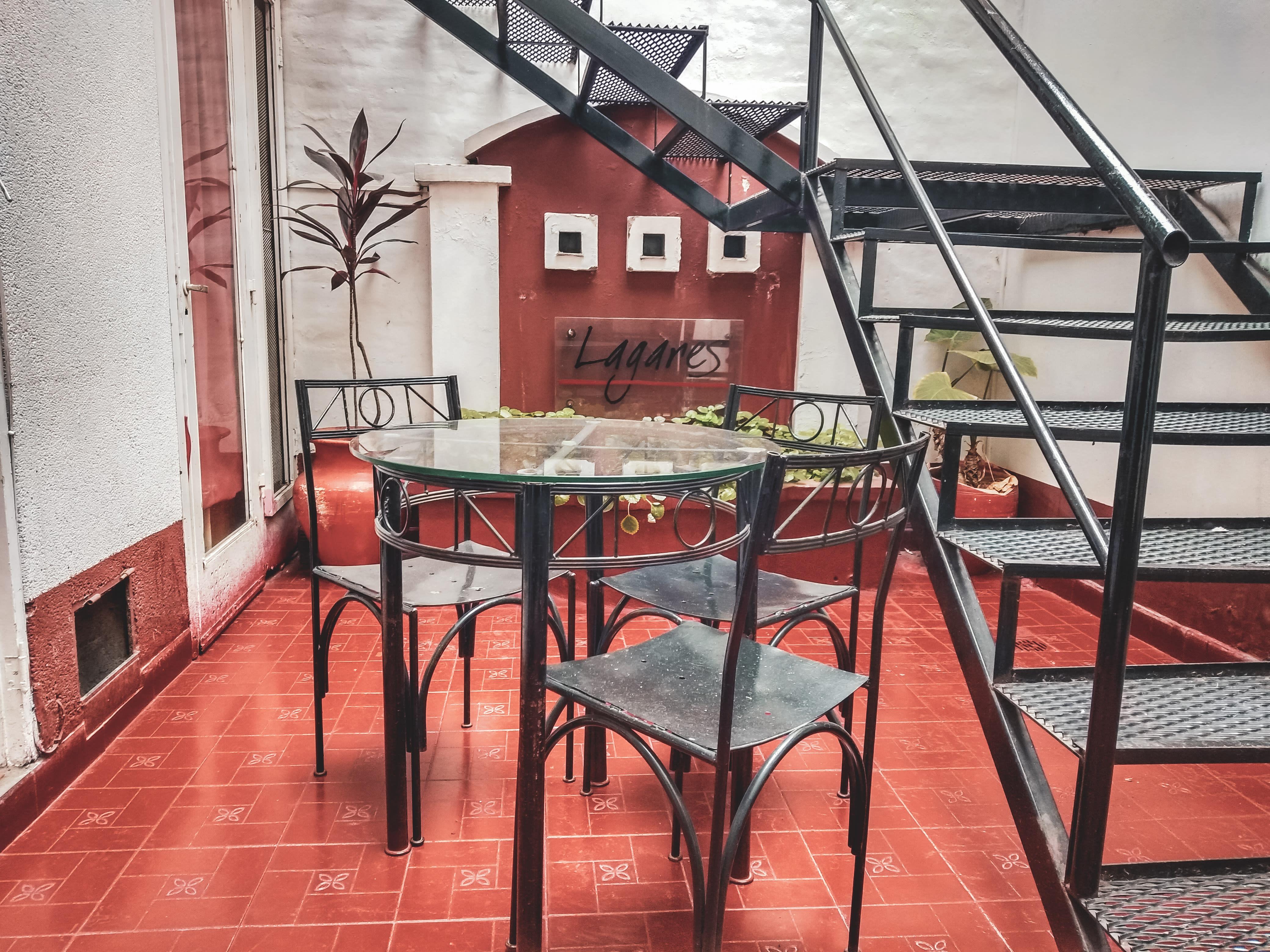 Lagares Hostel