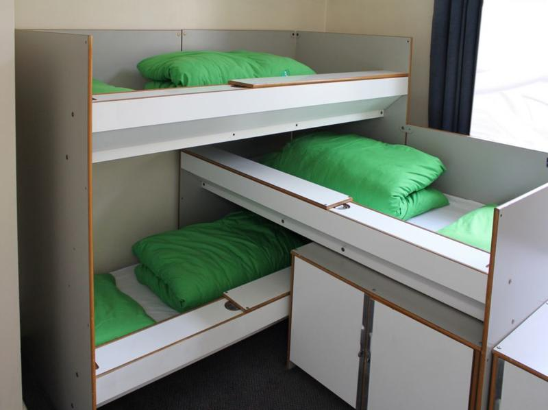 HOSTEL - YHA London St Pauls