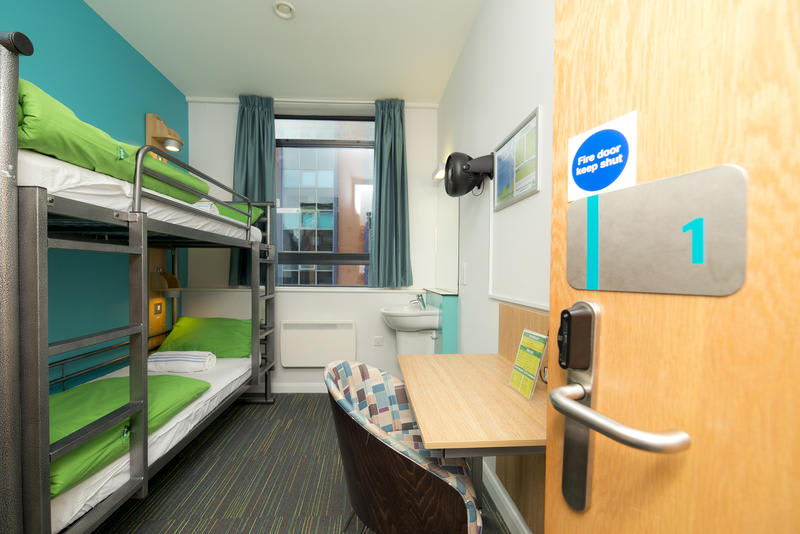 HOSTEL - YHA London Oxford Street