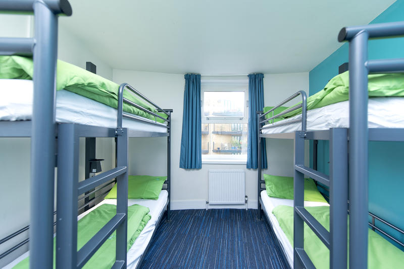 HOSTEL - YHA London Thameside