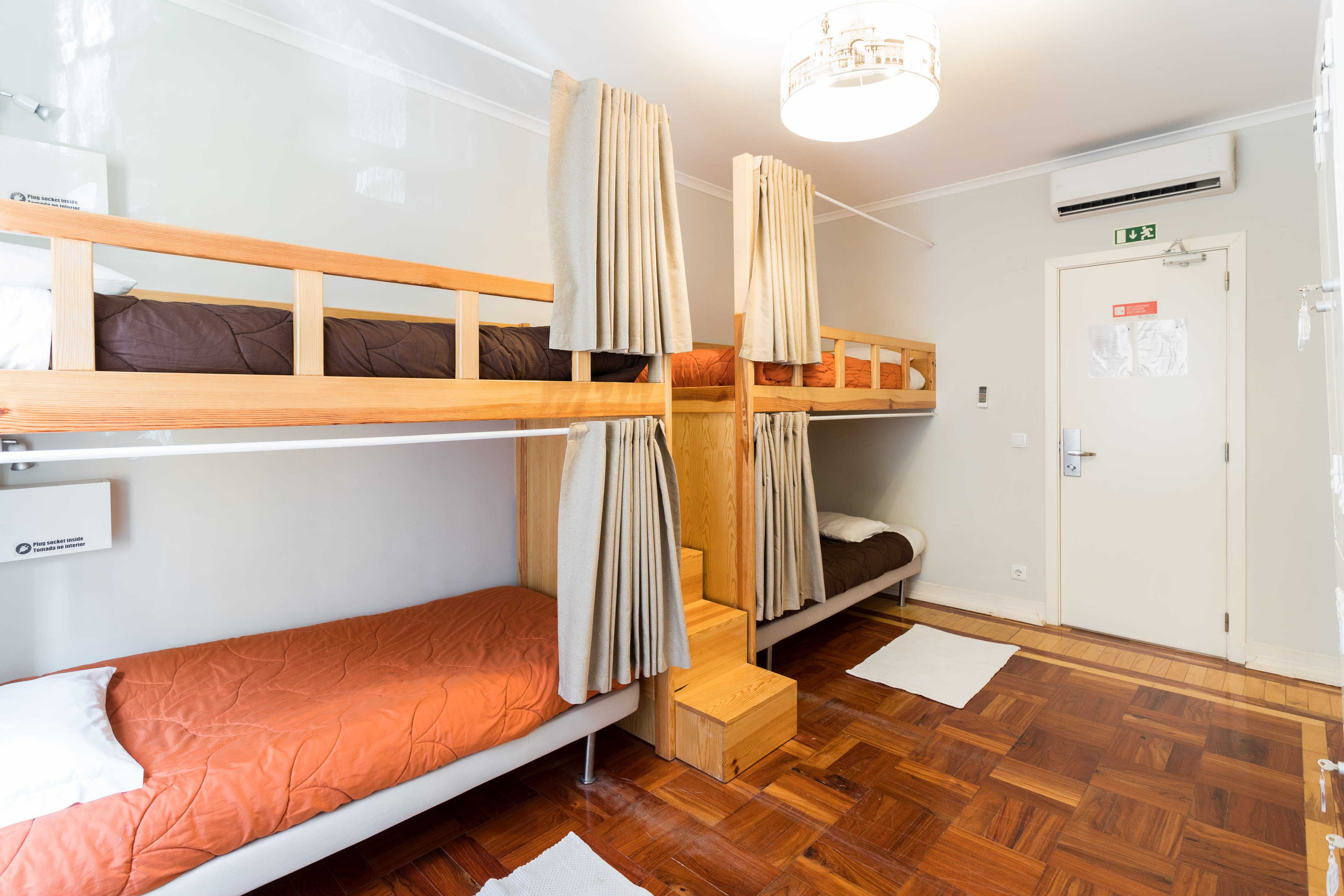Lisboa Central Hostel