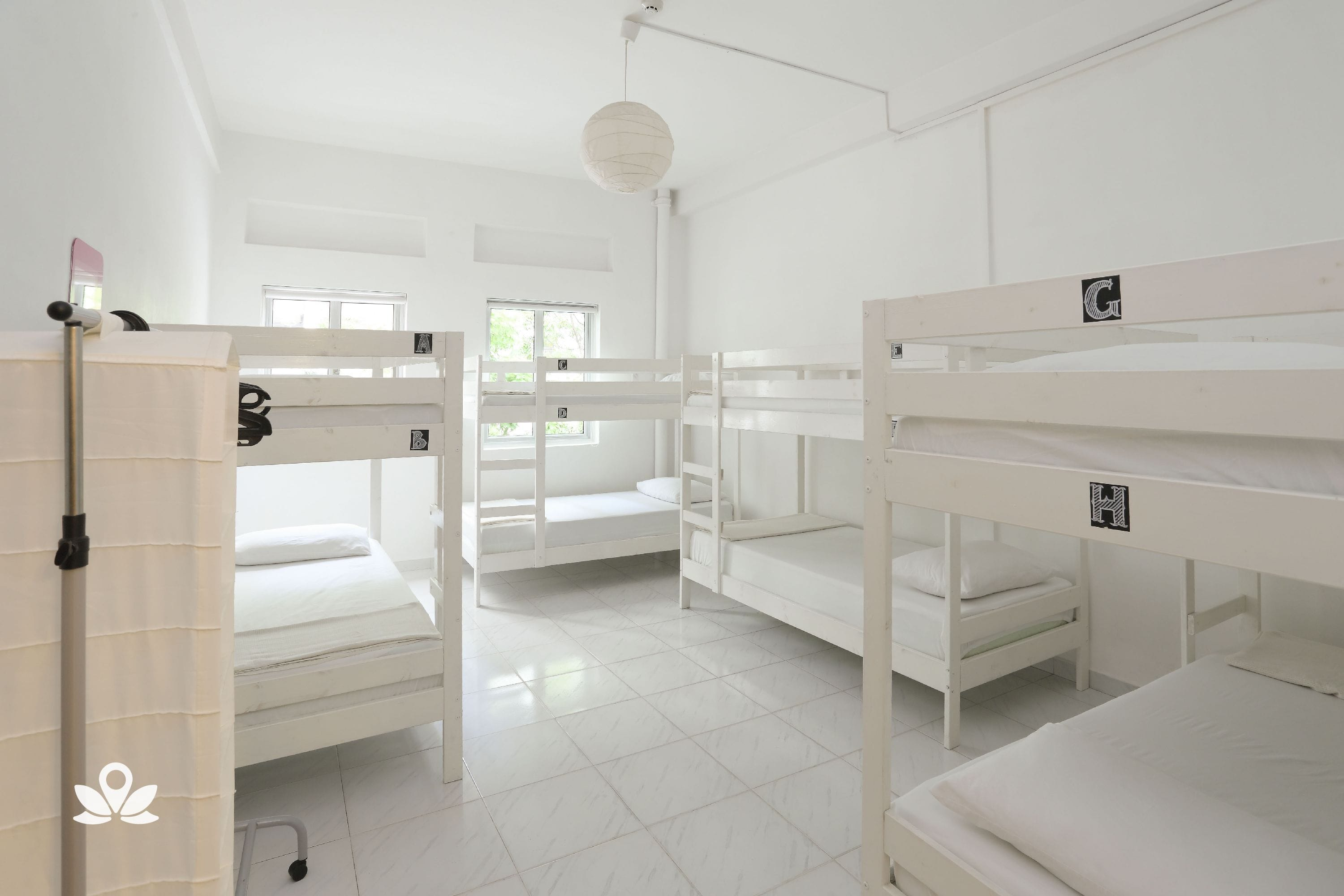 HOSTEL - Gusti Bed And Breakfast Singapore