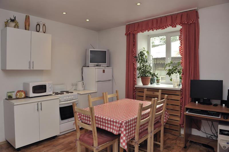 Galina's Hostel
