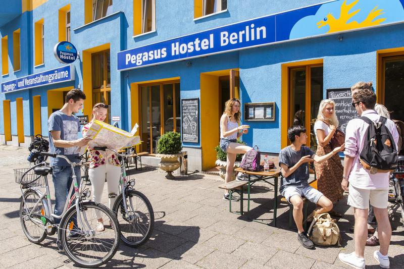 Pegasus Hostel