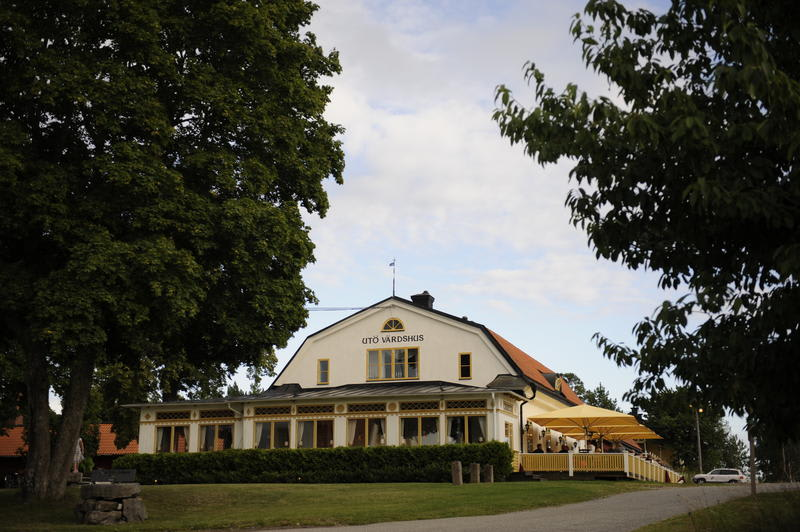 HOSTEL - Utö Hostel