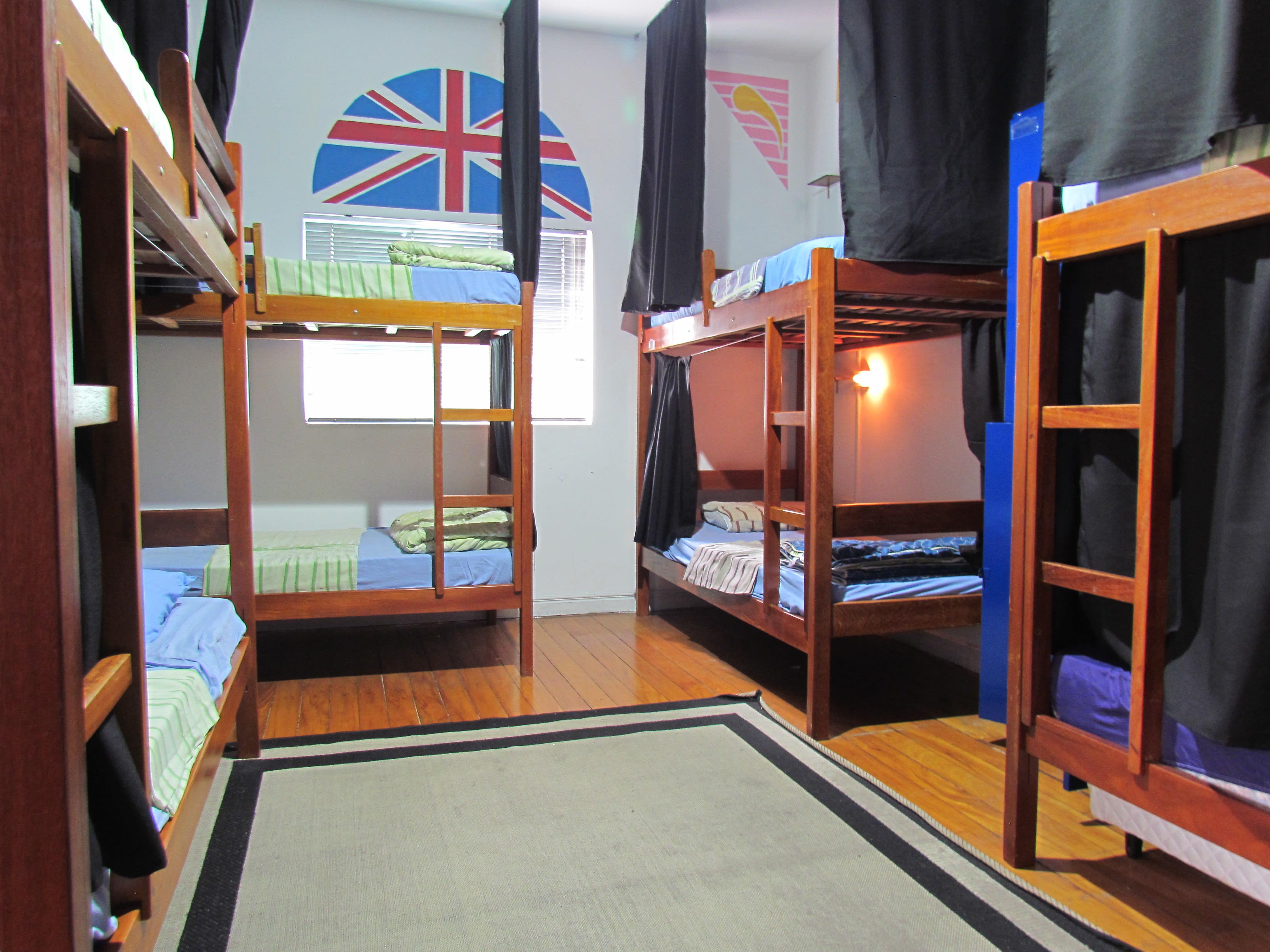 HOSTEL - Vila Rock Hostel