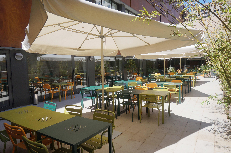 HOSTEL - Barcelona Pere Tarres Youth Hostel