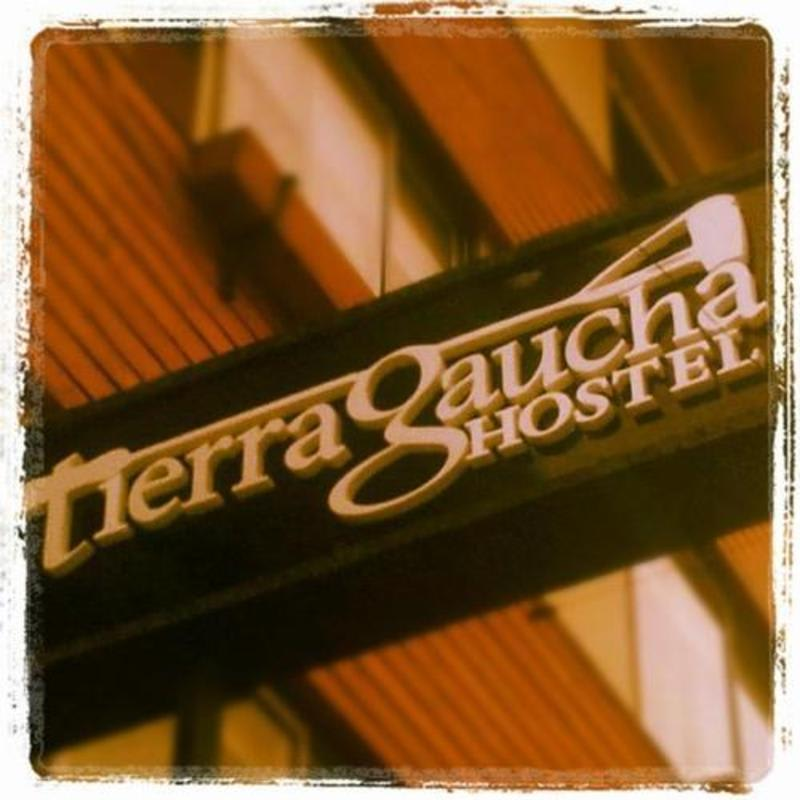 HOSTEL - Tierra Gaucha Hostel
