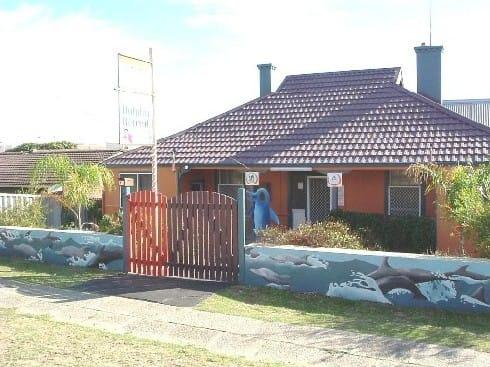 Dolphin Retreat YHA