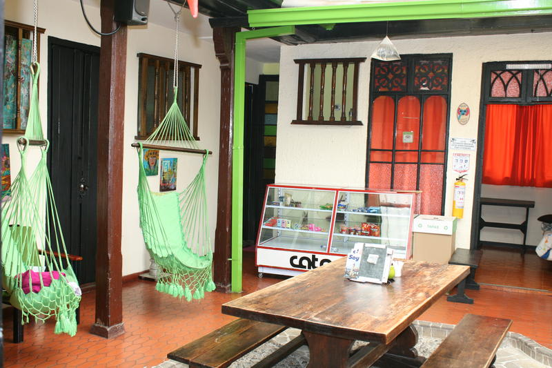 HOSTEL - Tip Top Backpackers
