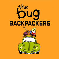 The Bug Backpackers