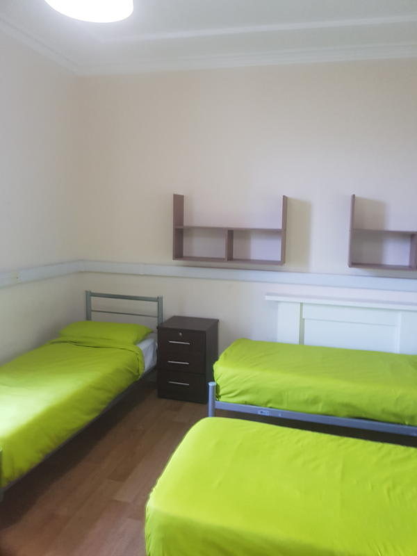 HOSTEL - Holland House