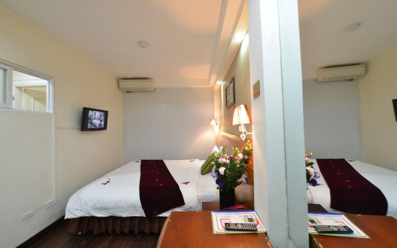 B&B Hanoi Hostel