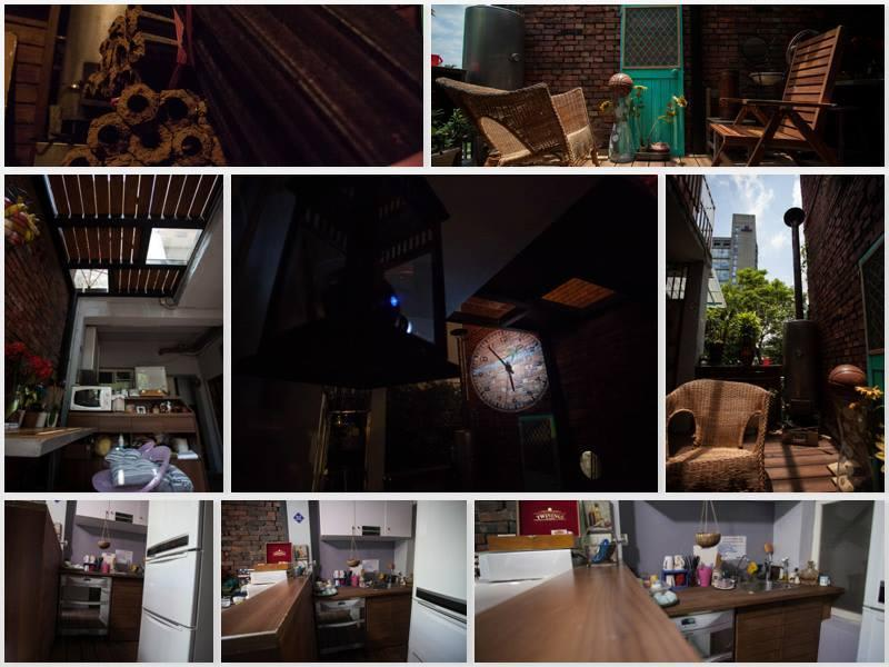 May Rooms Taipei