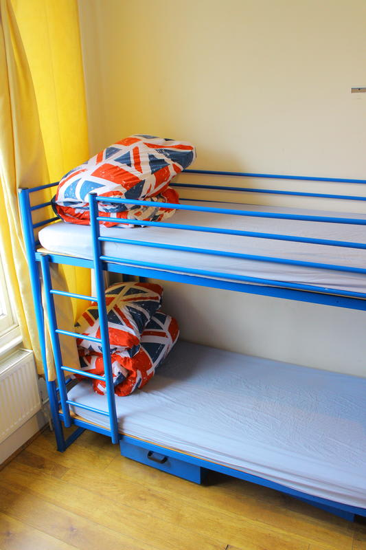 HOSTEL - Saint James Backpackers