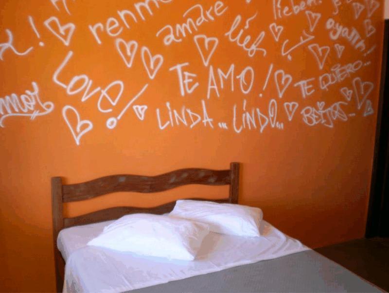 Hostel Mar dos Anjos