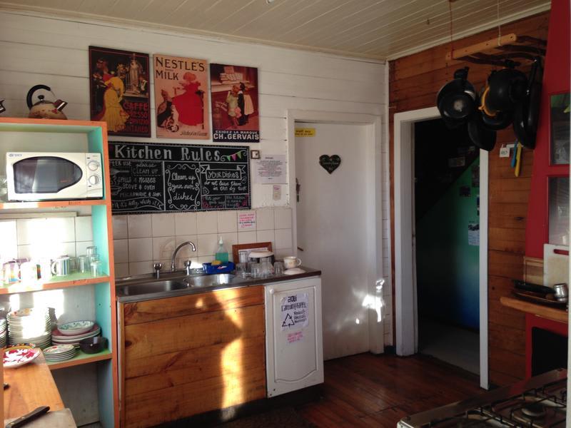 Hostal Vermont Puerto Varas