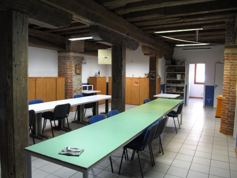 HOSTEL - Jan Palach Hostel - CPU Venice Hostels