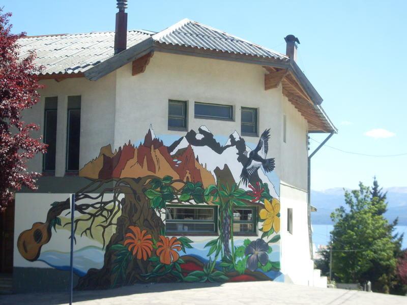 HOSTEL - Hostel Ruca Hueney