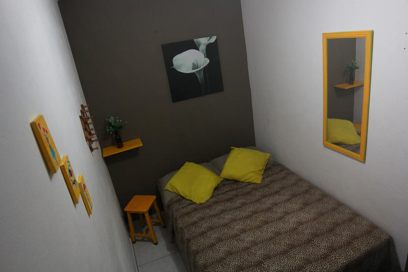 Hostel Vidigalhouse