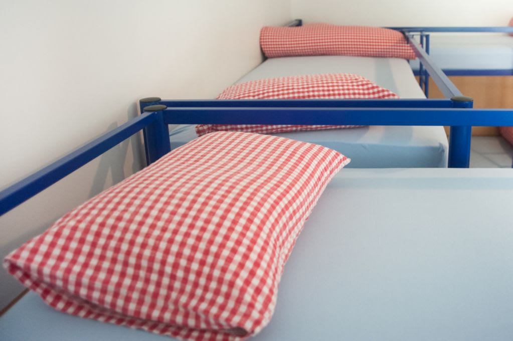 HOSTEL - Balmers Hostel