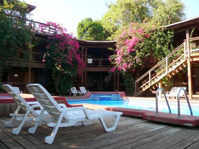 Utila Dive Centre and Mango Inn