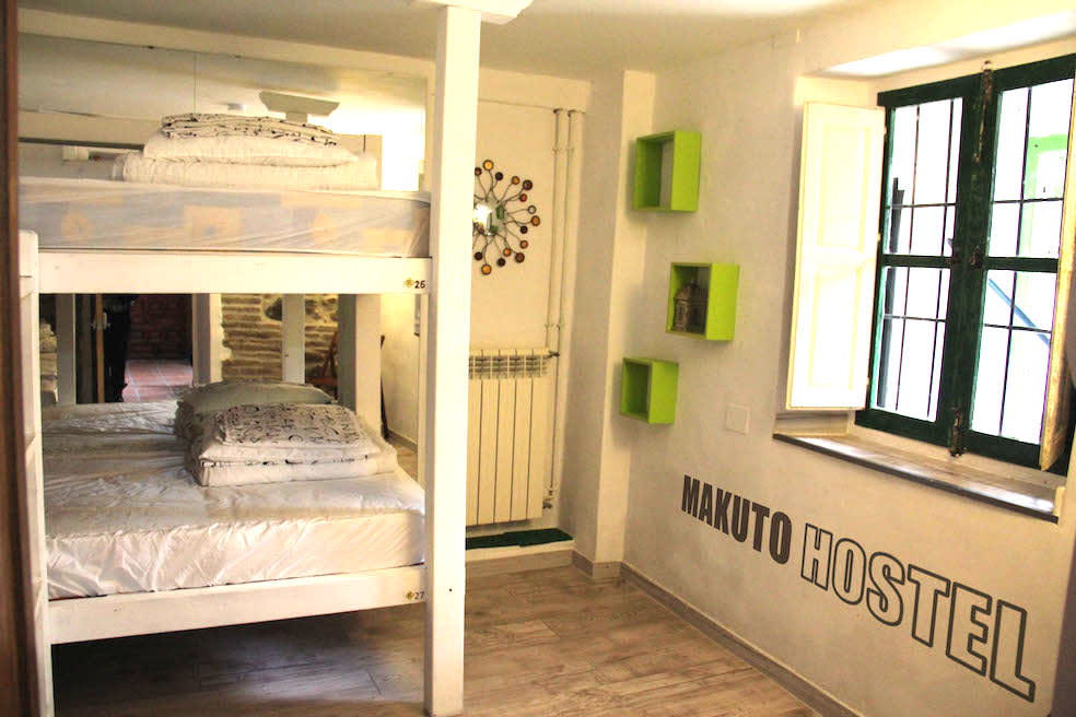 HOSTEL - Makuto Backpackers Hostel
