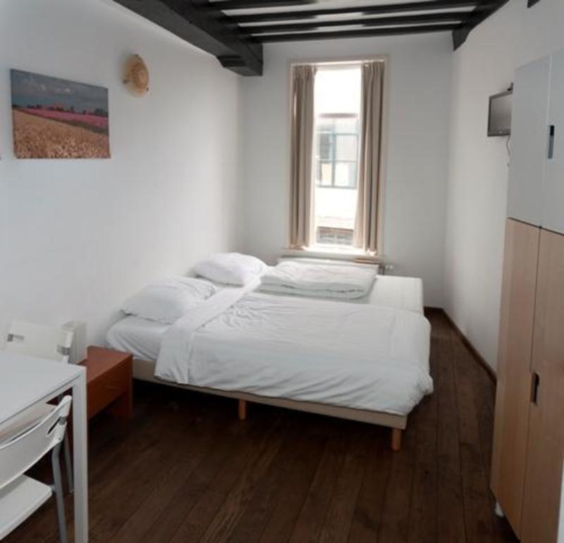 City Hostel Vlissingen