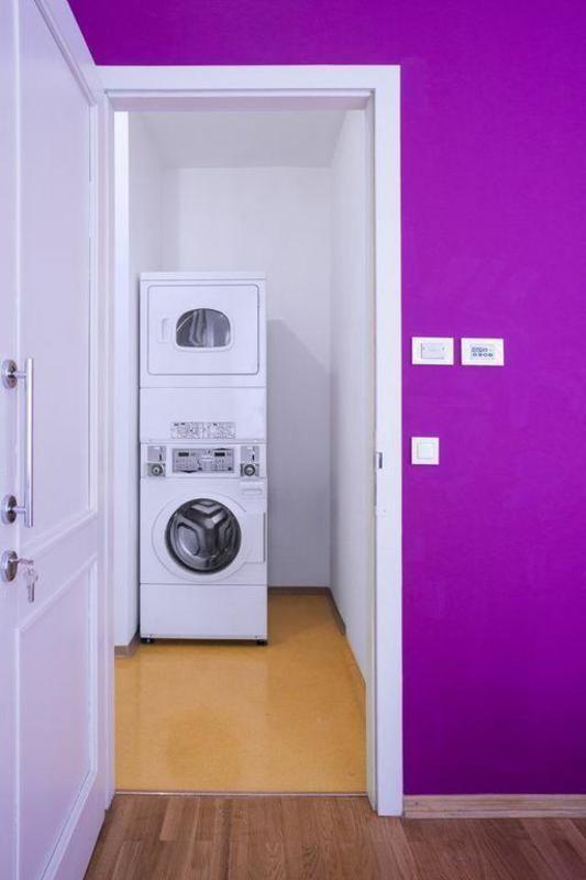 Tresor Hostel