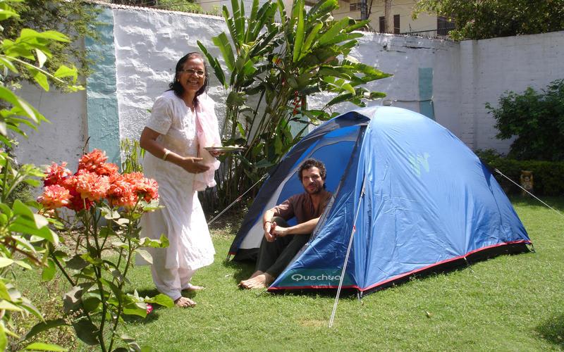 International Travellers' Hostel