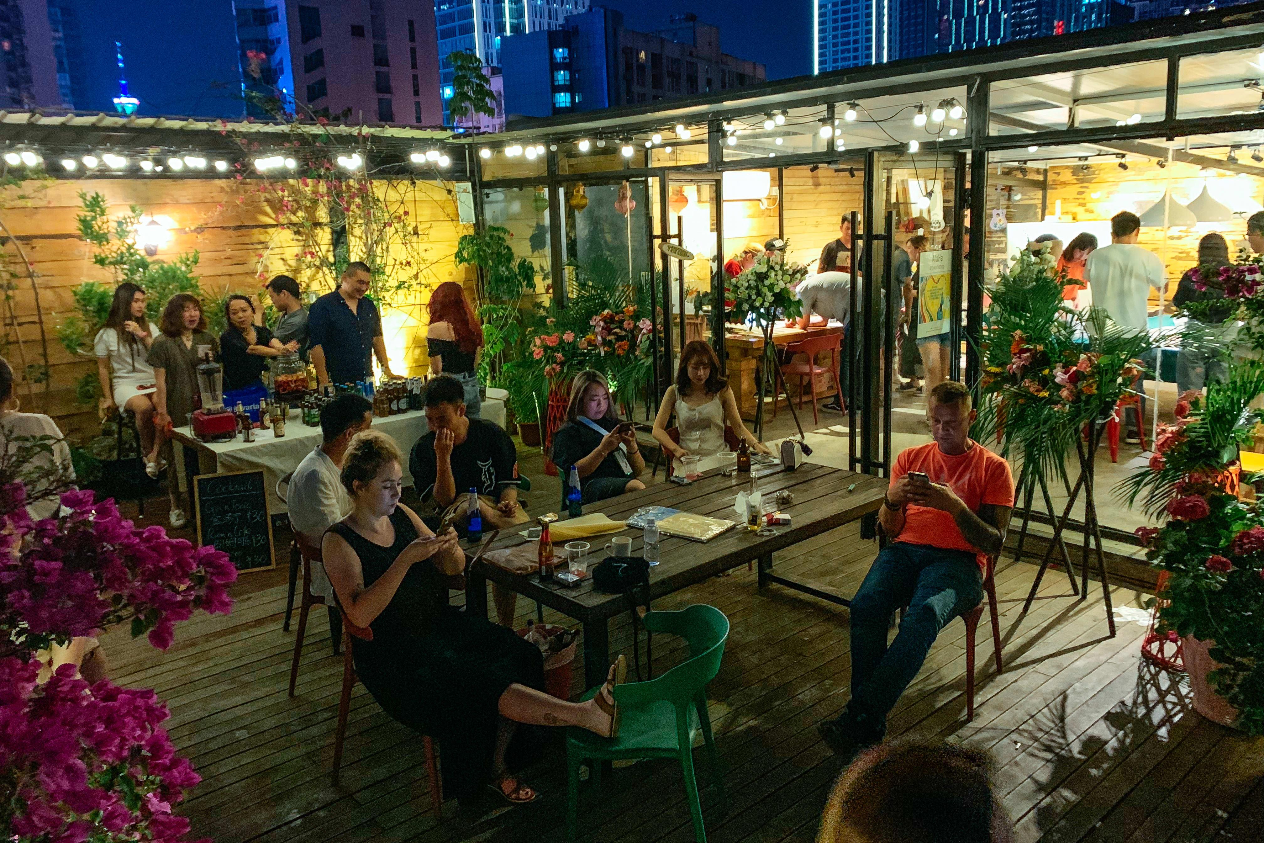 HOSTEL - POSHPACKER | Chengdu Flipflop Hostel