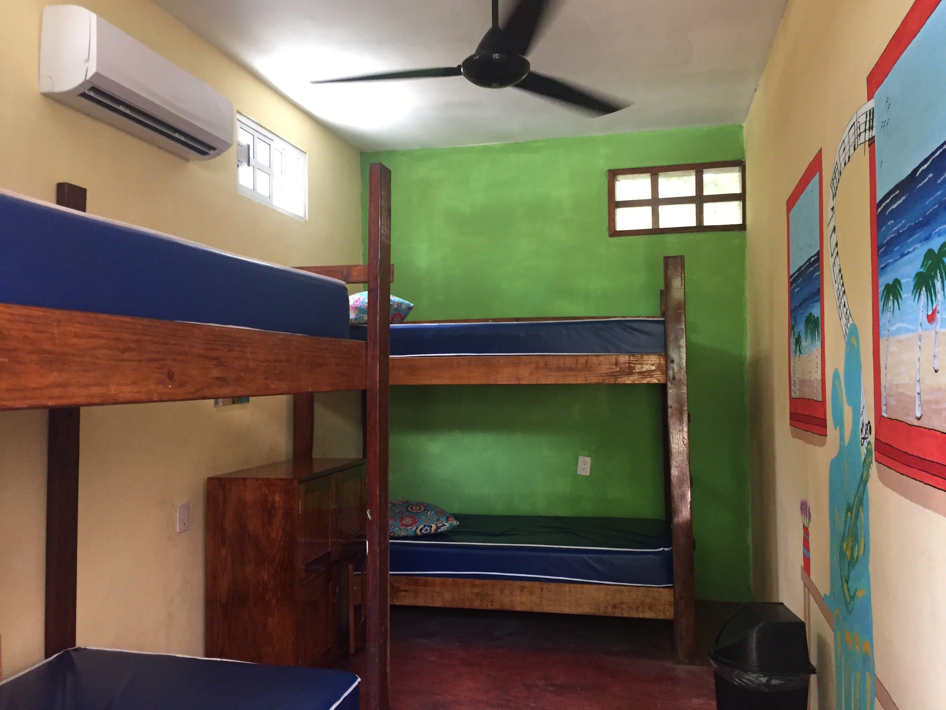 Hostel Sheck