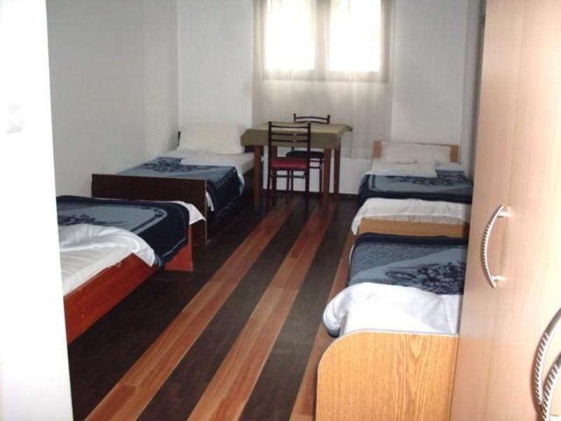 HOSTEL - Royal Hostel Skopje