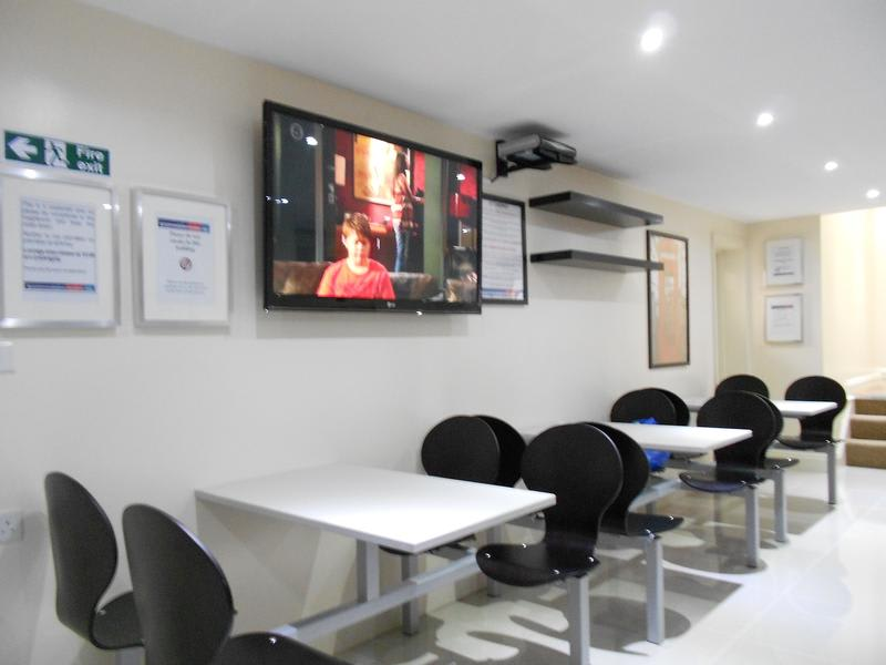 Best London Hostels