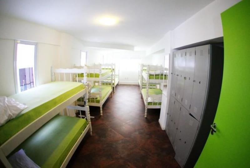Hostel-Albergue Toca da Moréia