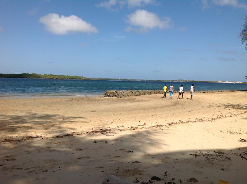Dudu Villas and Lamu Backpackers