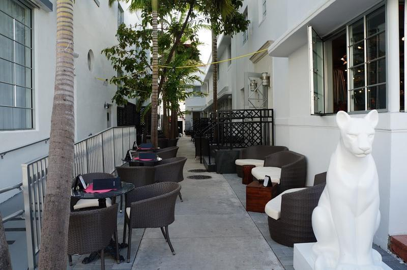 HOSTEL - Posh South Beach