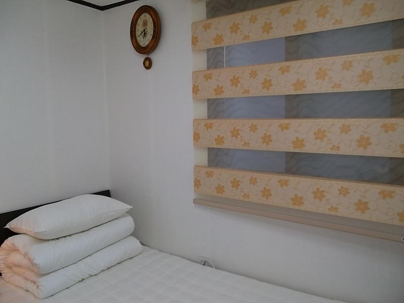 HOSTEL - Duri Guest House