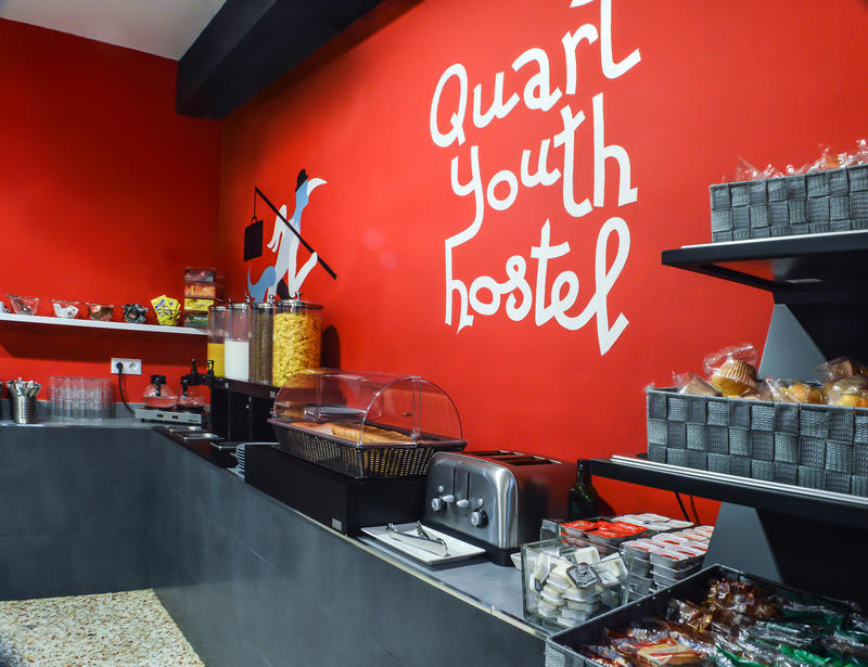 Quart Youth Hostel