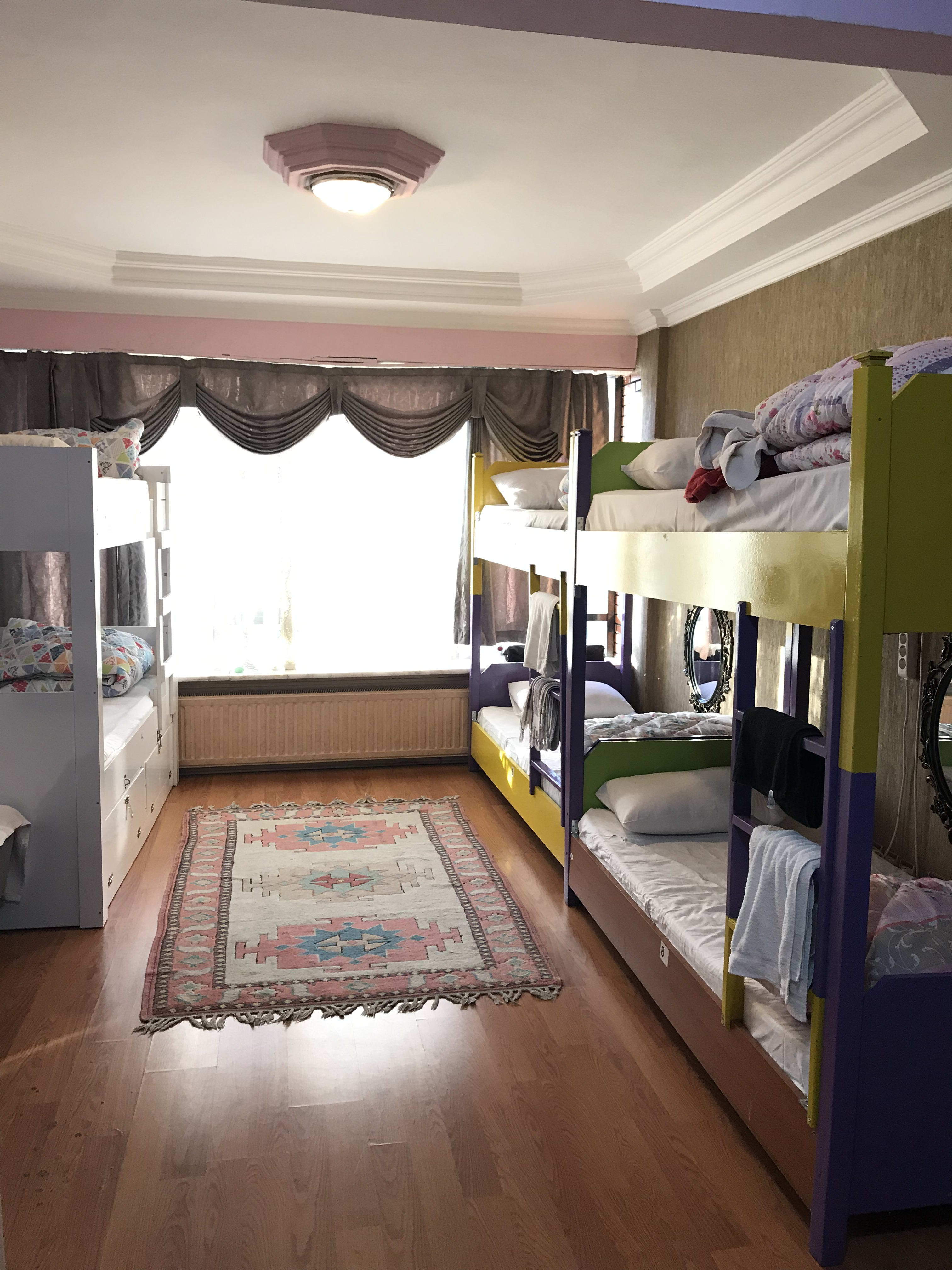 HOSTEL - Istiklal Hostel