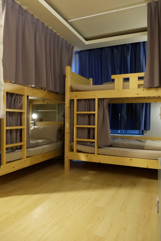 Kiten Hostel