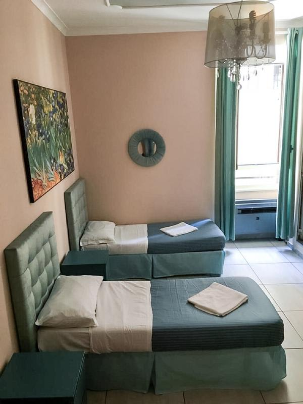 HOSTEL - Palladini Hostel Rome