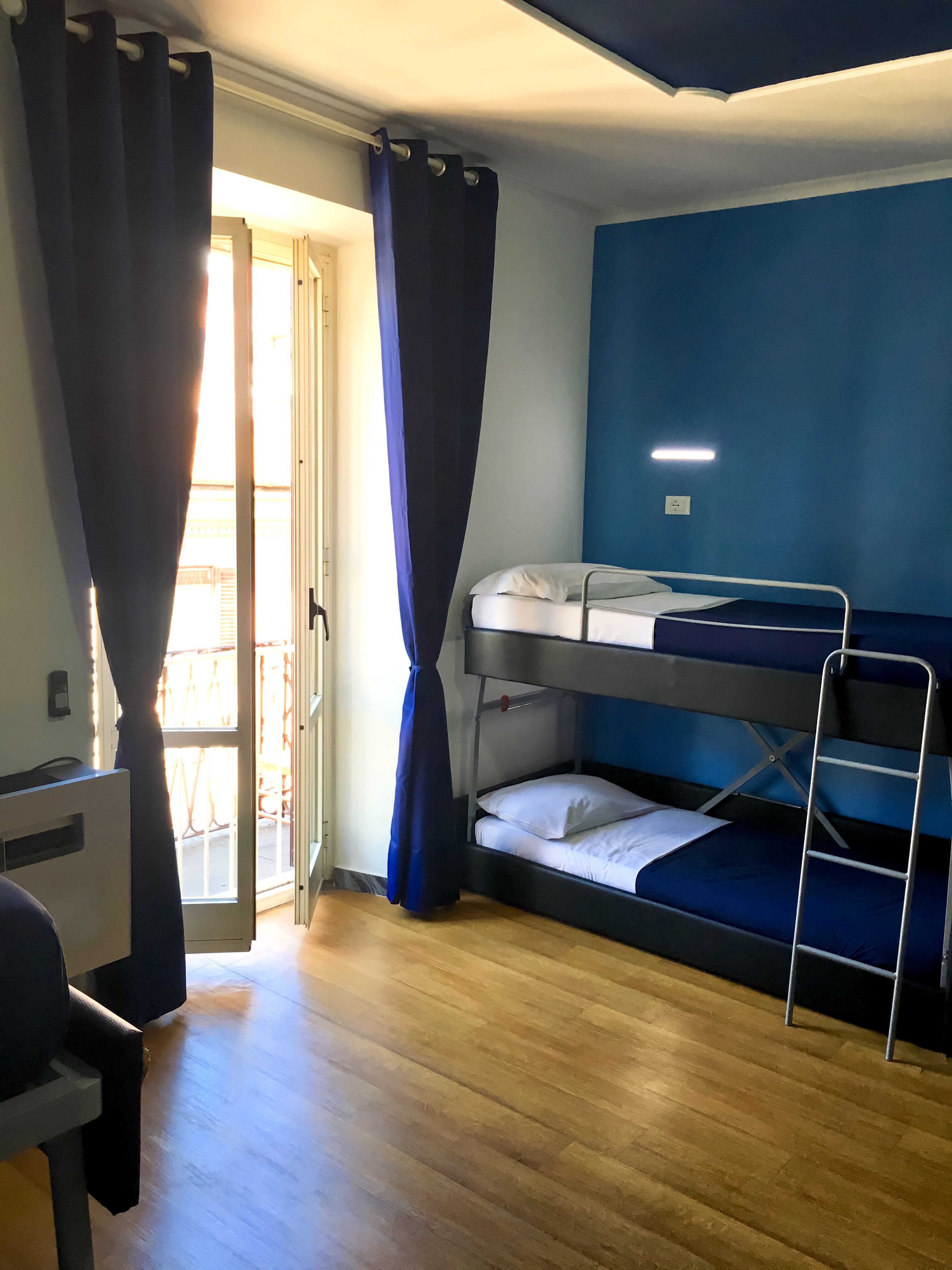 Four Seasons Hostel Rome