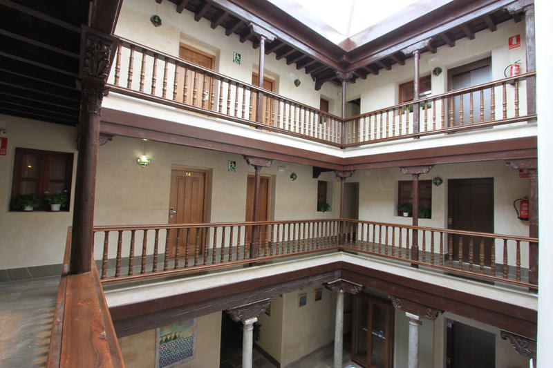 HOSTEL - Hostel Casa Mercader de Sedas