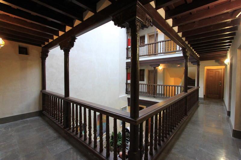 Al-Andalus Hostel