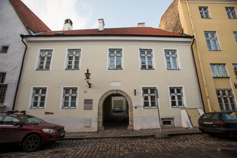 HOSTEL - Knight House