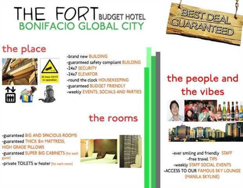 The Fort Hostel